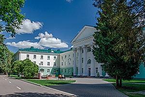ГУ «Лепельский военный санаторий ВС РБ»